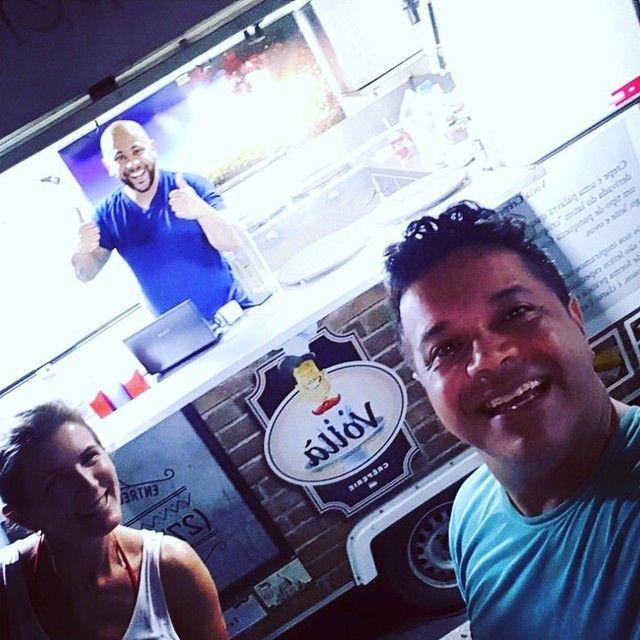 Food Truck de crepe francês  - Foto 4