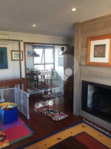 Apartamento à venda com 3 dormitórios em Moinhos de vento, Porto alegre cod:28-IM452698 - Foto 16