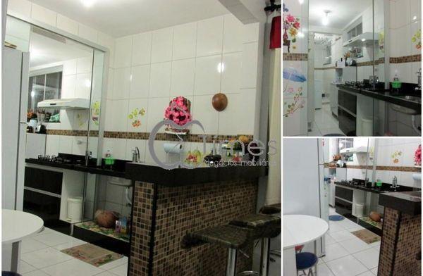 Apartamento 3 quartos Setor Coimbra - Foto 4