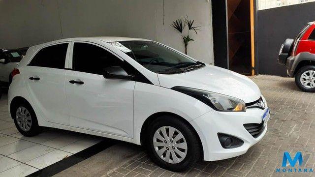 Hyundai HB20 1.0 M - Foto 3