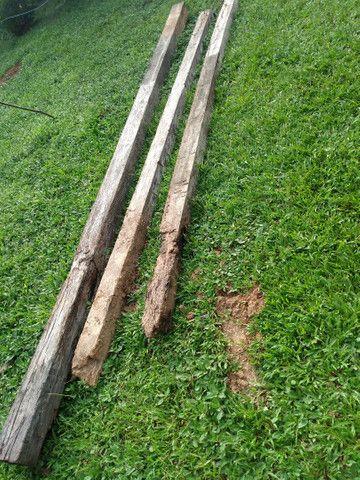 Vendo madeira Mourão  - Foto 4