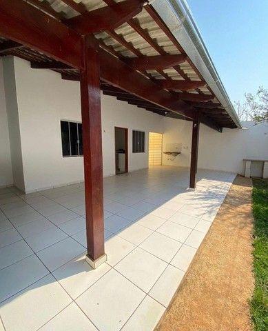 (AM)Ótima casa com amplo espaço. - Foto 7