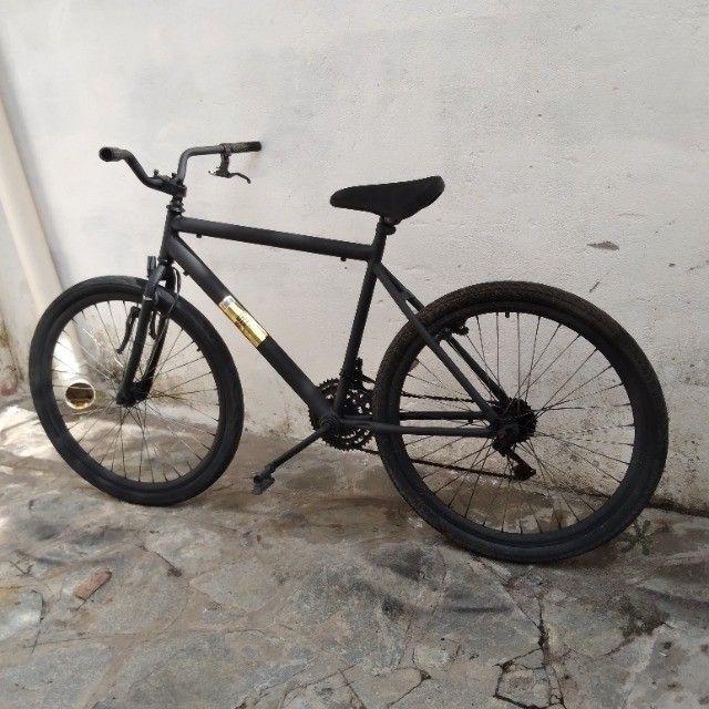 Bocicleta - Foto 3
