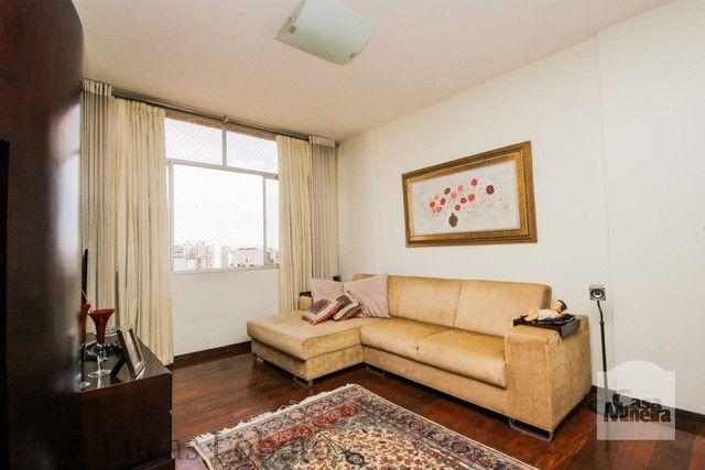 Apartamento à venda com 4 dormitórios em Funcionários, Belo horizonte cod:326137 - Foto 2