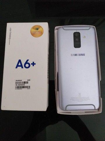 Samsung galaxy A6+ - Foto 3