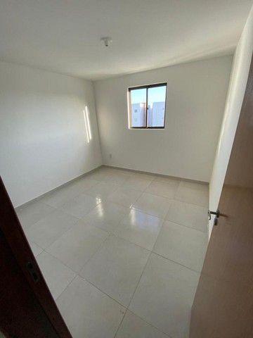 Imóvel no Cuiá com 2 quartos - 9215 - Foto 4