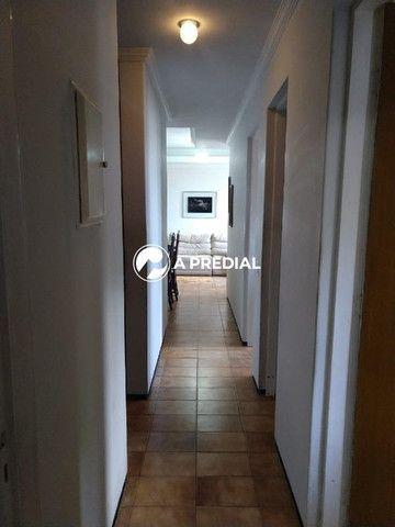 Apartamento à venda, 3 quartos, 2 suítes, 2 vagas, Benfica - Fortaleza/CE - Foto 17