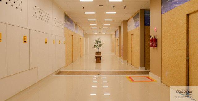 Ponto Comercial Centro - Premier Business - Locação - Foto 9
