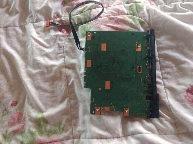 Placa principal da tv Samsung modelo CY- VK049BGLV4 G - Foto 2