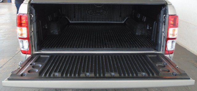 Ranger 4x4 Limited 3.2 Automático 2018 - Foto 11