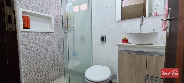 Casa à venda com 3 dormitórios em Nova são luiz, Volta redonda cod:17379 - Foto 11