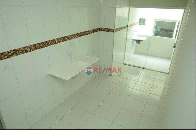 Apartamento com 2 dormitórios à venda, 68 m² por R$ 220.000,00 - Universitário - Caruaru/P - Foto 8