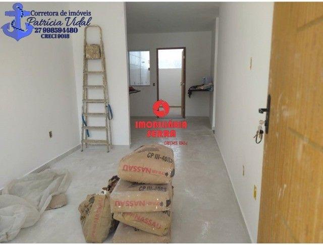 PRV Casa 2qts residencial centro da serra com excelente quintal, subsolo  - Foto 10