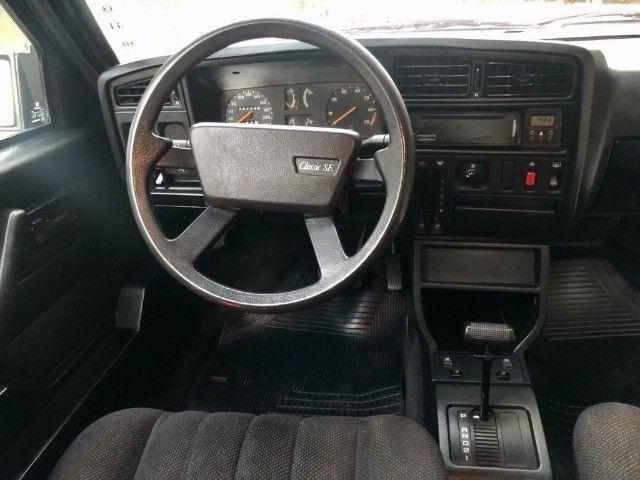Chevrolet Monza Classic SE Automatico Edição Colecionador Raro estado - Foto 16