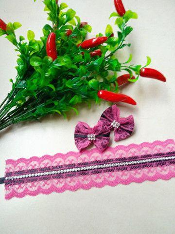 Laços e gravatas pet ??? - Foto 2