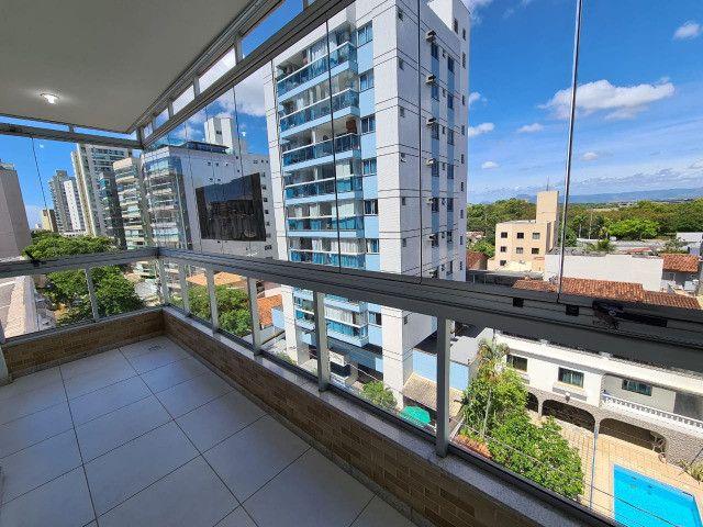 Amplo apartamento 3 qts st em Jardim Camburi - Foto 8