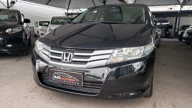 Honda City Ex 4P - Foto 3
