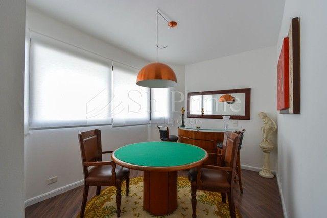 Cobertura duplex para locação e venda com 274m² - Moema, SP. - Foto 10