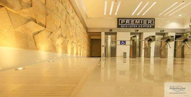 Ponto Comercial Centro - Premier Business - Locação - Foto 6