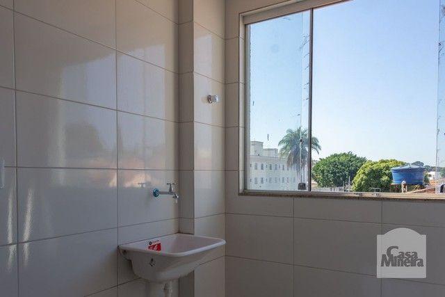 Apartamento à venda com 3 dormitórios em Letícia, Belo horizonte cod:326166 - Foto 18