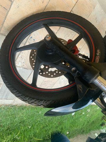 E-bike Elétrica (sem Roda traseira) - Foto 2