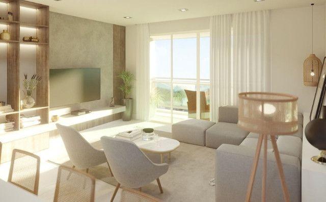 Apartamento 3 Dormitórios 1 Suíte no Centro de Guaratuba - Foto 6