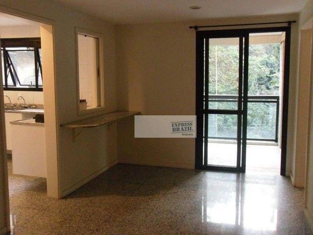 Condomínio Clube - Ideal p/ Executivos e Expatriados - Agende sua Visita!!! - Foto 15