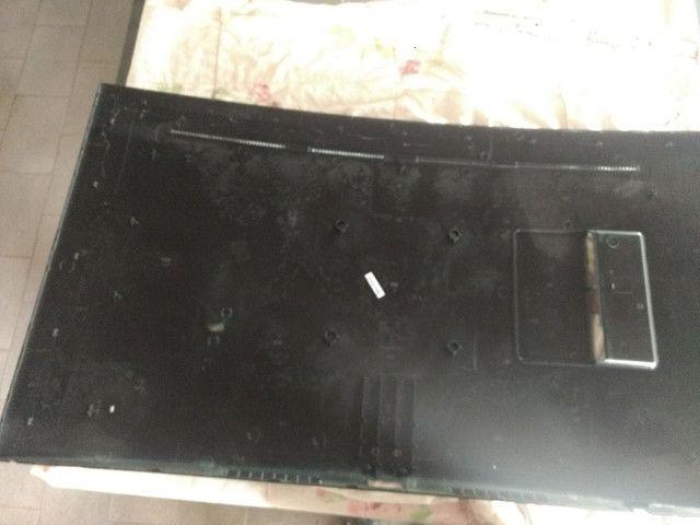 Tampa traseira da tv Samsung modelo CY- VK049BGLV4 G - Foto 2