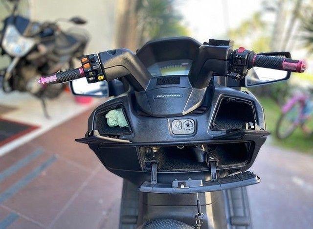 Suzuki burgman 650cc - Foto 4