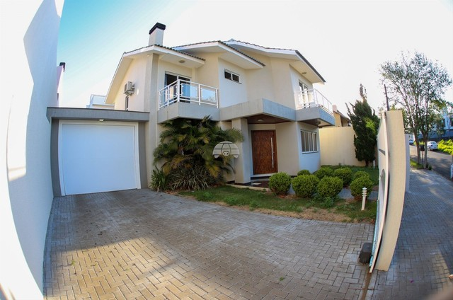 Casa à venda com 3 dormitórios em Pinheiros, Pato branco cod:932043