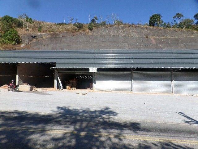 Loja para aluguel tem 54 m² na Tere - Fri  -   Prata - Teresópolis - R.J:. - Foto 6