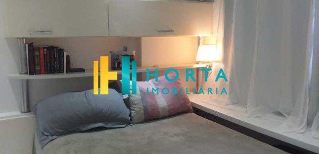 Loft à venda com 1 dormitórios em Copacabana, Rio de janeiro cod:CPFL10078 - Foto 2