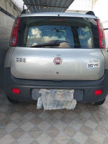 Vendo Uno Fiat Way Vivace - Foto 7