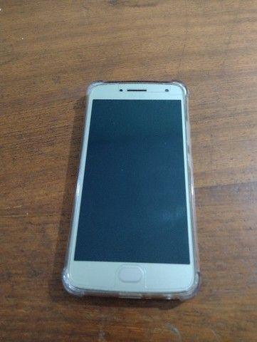 Smartphone Motorola G5 plus 32gb