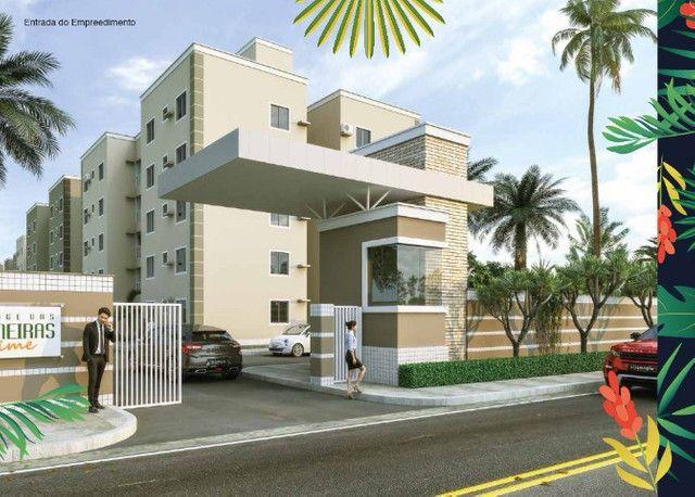 condominio village das palmerias prime 2, com 2 quartos