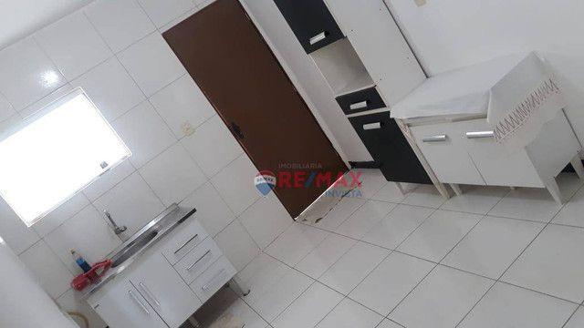 Vendo apartamento de 2 quartos no bairro Nova Caruaru - Foto 7