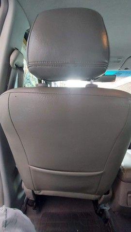 Toyota Fielder Top Xei couro+Gnv Aceito Troca Aceito Oferta - Foto 7