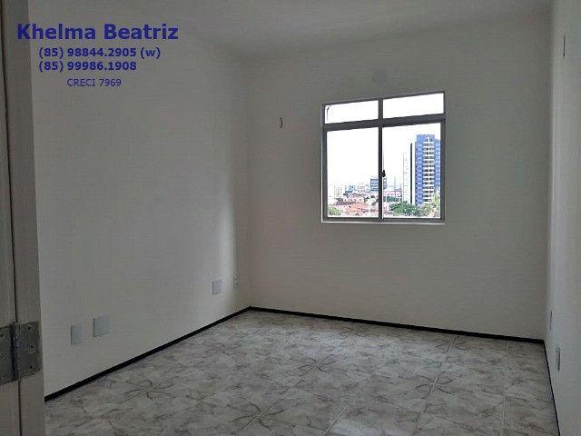 Apartamento, 4 quartos, reformado, elevador, Bairro de Fátima - Foto 9