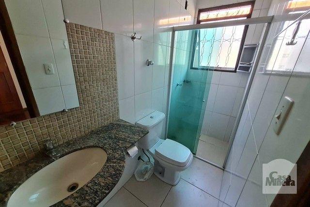 Apartamento à venda com 3 dormitórios em Dona clara, Belo horizonte cod:322890 - Foto 12