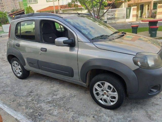 Vendo Uno Fiat Way Vivace - Foto 4