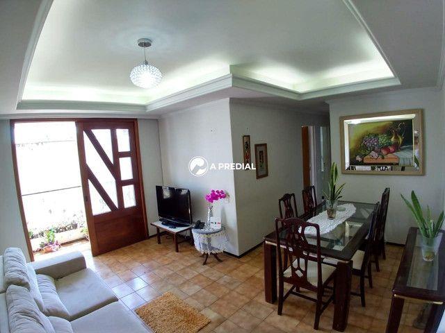 Apartamento à venda, 3 quartos, 2 suítes, 2 vagas, Benfica - Fortaleza/CE - Foto 12