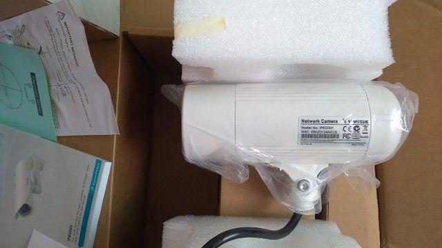 Camera de Vigilancia Vivotec  IP8335H nova na caixa