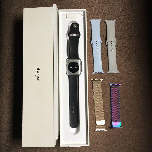 Apple Watch Series 3 - 42 mm - Foto 2