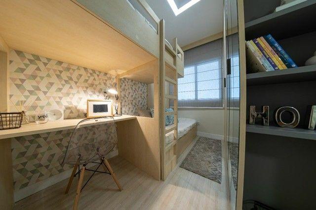 Localização Perfeita:Apartamento Parque ohara , RNI - Foto 7