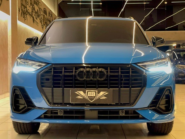 Audi Q3 - 2020/2021 - Foto 2