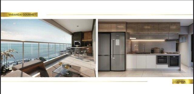 Apartamento para venda tem 169 metros quadrados com 4 quartos em Ponta D'Areia - São Luís  - Foto 3