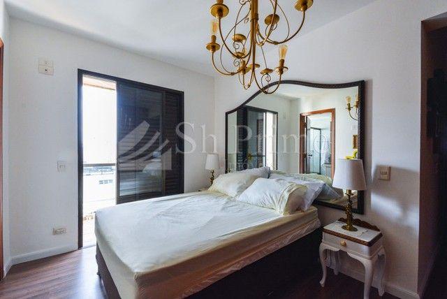 Cobertura duplex para locação e venda com 274m² - Moema, SP. - Foto 16