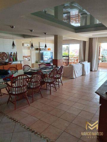 Apartamento com 4 suítes à venda, 200 m² por R$ 1.490.000 - Porto das Dunas - Aquiraz/CE - Foto 16