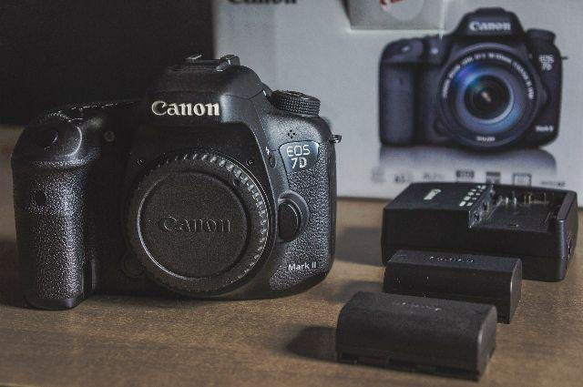 canon 7d mark 2 manual