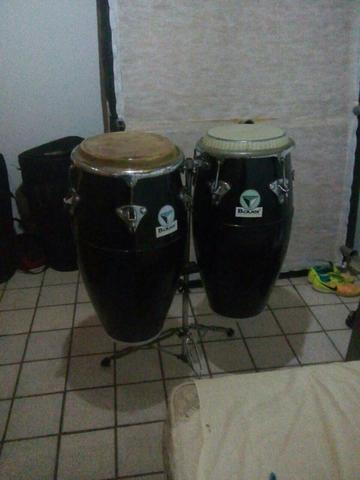 Congas Bauer